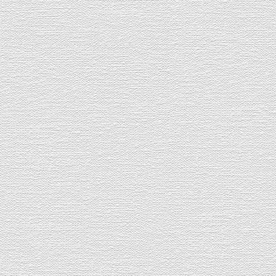 Manhattan Comfort Ethan White Vinyl 33-foot x 21-inch Textured Paintable Wallpaper