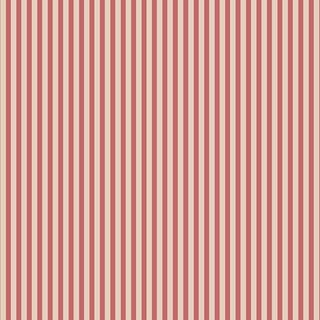 Tampa Paper/Vinyl 32.7-foot x 20.5-inch-inch Striped Wallpaper