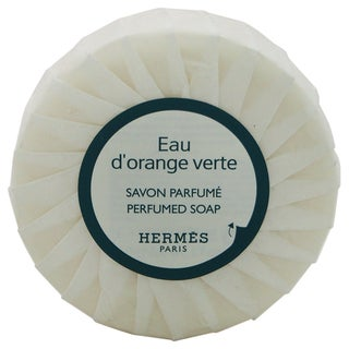 Hermes Eau D'Orange Verte 0.88-ounce Soap