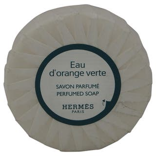 Hermes Eau D'Orange Verte 1.7-ounce Soap|https://ak1.ostkcdn.com/images/products/13024859/P19766600.jpg?impolicy=medium