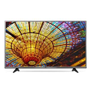 """LG 49UH6030 49"""" 4K Ultra HD Smart LED TV"""