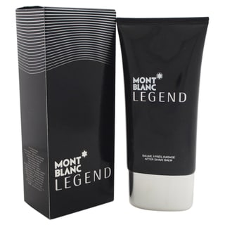 Mont Blanc Legend Men's 5-ounce After Shave Balm