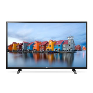 LG 32LH500B 32-inch Class LED Television