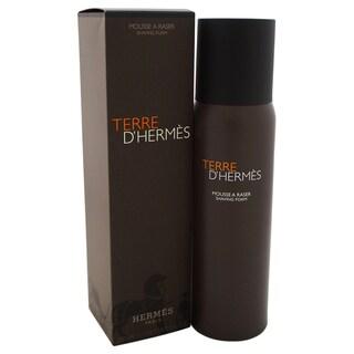 Hermes Men's 6.6-ounce Terre D'Hermes Shaving Foam