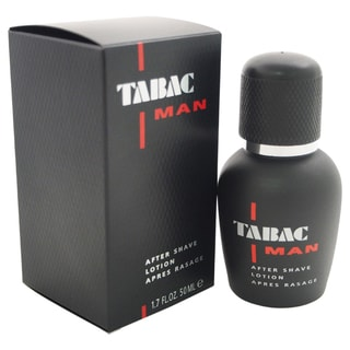 Maurer & Wirtz Tabac Man 1.7-ounce After Shave Lotion