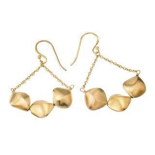 18k Vermeil Pure Silver Chandelier Earrings by Ever One|https://ak1.ostkcdn.com/images/products/13025031/P19766738.jpg?_ostk_perf_=percv&impolicy=medium