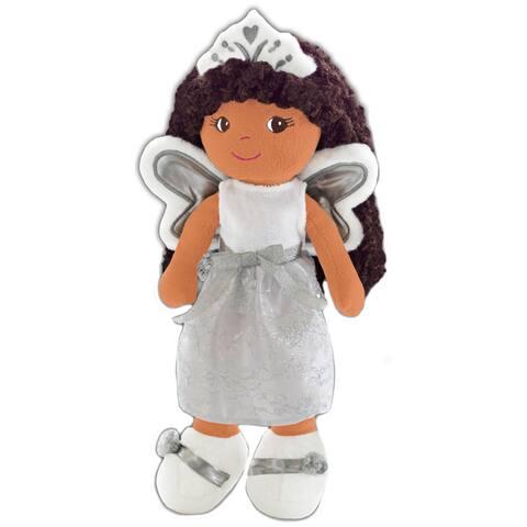 Elana Angel Plush Doll