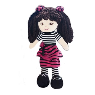 Link to Jessica Dress-up plush baby doll Similar Items in Dolls & Dollhouses