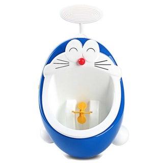 Blue Angel Cat Potty Training Urinal