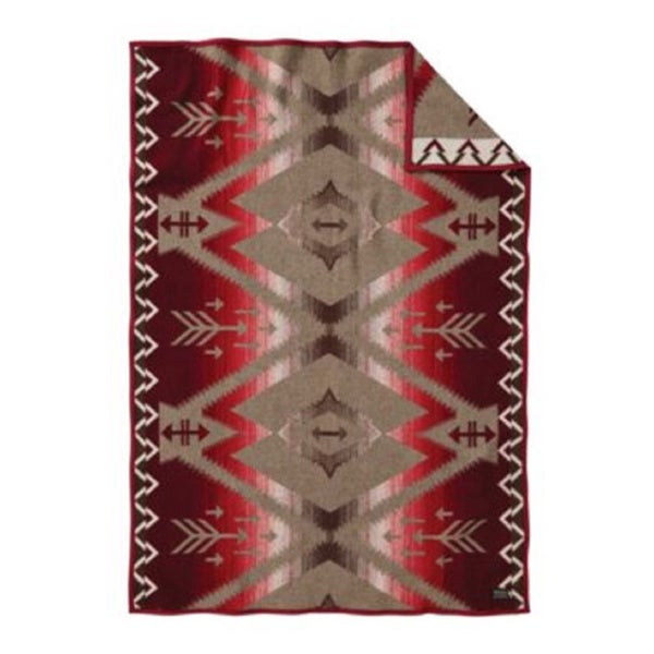 Pendleton Atsila Jacquard Throw