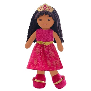 Jumbo Elana Princess Doll
