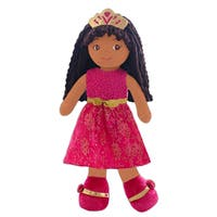 Lifesize Elana Princess Plush Doll