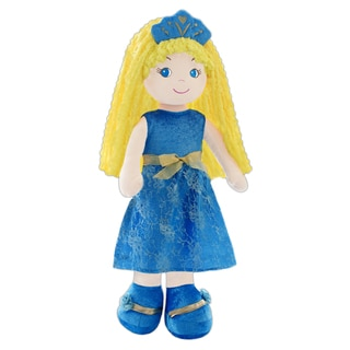 GirlznDollz Jumbo Victoria Princess Doll