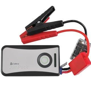 Cobra CPP 8000 Portable Power Jump Start/Power Pack