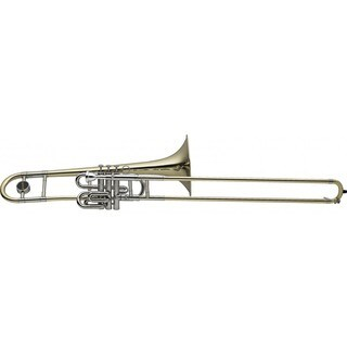 Levante LB-TB4955 Bb Piston-slide Trombone