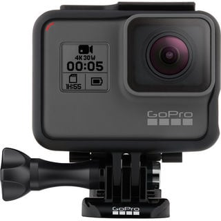 GoPro - HERO5 Black 4K Action Camera