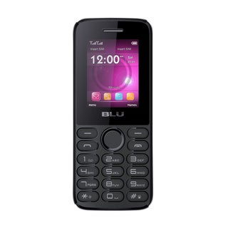 BLU Tank Plus T332 Unlocked GSM Phone