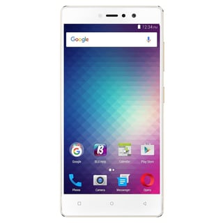BLU Vivo 5R V0090UU 32GB Unlocked GSM 4G LTE Quad-Core Android Phone w/ 13MP Camera - Gold