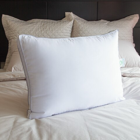 Nikki Chu MicronOne Pillow - White