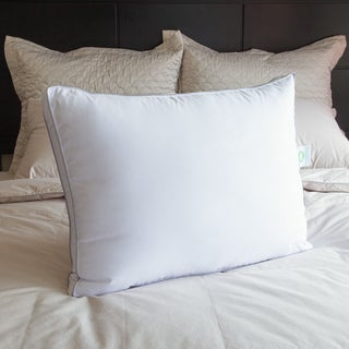 Nikki Chu MicronOne Pillow - White