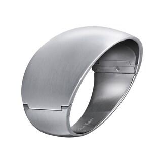 Calvin Klein Women's Billow Stainless Steel Fashion Bracelet