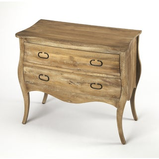 BUTLER ROCHELLE NATURAL DRAWER CHEST