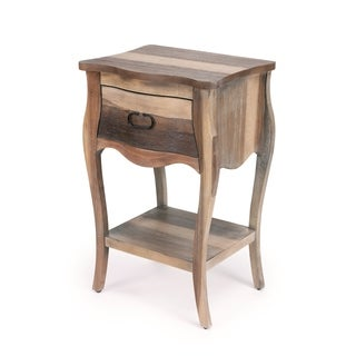 BUTLER ROCHELLE NATURAL NIGHTSTAND