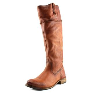 Frye Women's Shirley Artisan Tall Leather Boots