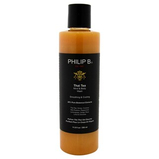Philip B. 11.8-ounce Thai Tea Mind & Body Wash