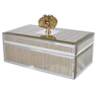 Mirrored Decorative Box