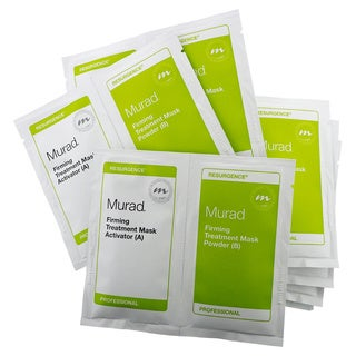Murad Resurgence Firming Treatment Mask (Pack of 8)