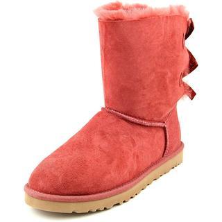 Ugg Australia Women's 'Bailey Bow' Regular Suede Boots