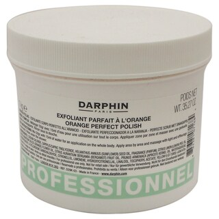 Darphin Women's 35.27-ounce Orange Perfect Polish