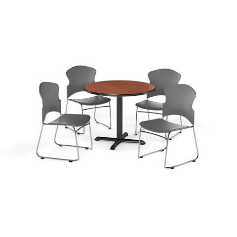 Buy Circle Office Conference Tables Online At Overstockcom Our - 36 inch round conference table