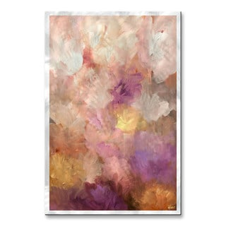 Monet Osnat Metal Wall Art