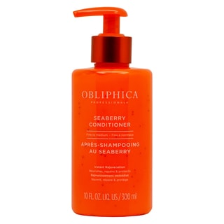 Obliphica Seaberry 10-ounce Conditioner for Fine to Medium Hair