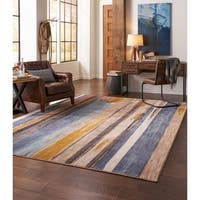 Mohawk Home Muse Eureka Multi Area Rug - 5'3 x 7'10