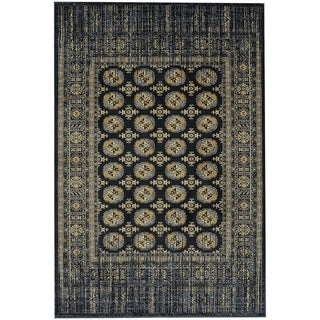 Link to Mohawk Home Pro Merrimack Woven Area Rug Similar Items in Casual Rugs