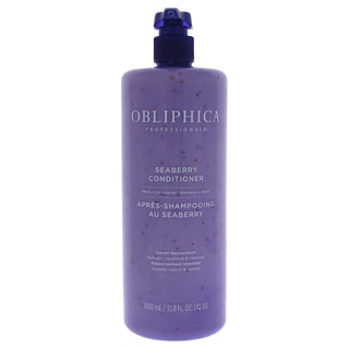 Obliphica Seaberry 33.8-ounce Conditioner for Medium to Coarse Hair