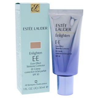 Estee Lauder Enlighten Even Effect Skintone Corrector SPF 30 Light