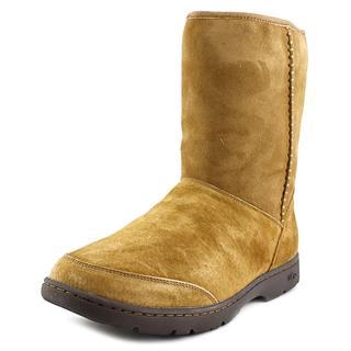 Ugg Australia Women's Michaela Brown Suede Boots