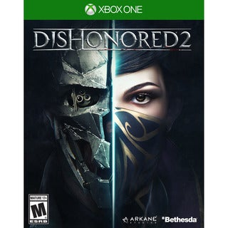 Dishonored 2 Standar - Xbox One