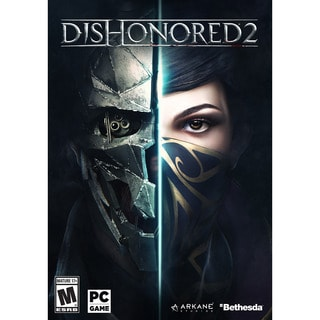 Dishonored 2 Standard PC