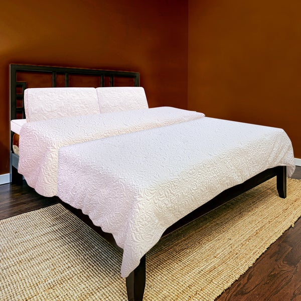 SwissLux Elegance Down Alternative Comforter