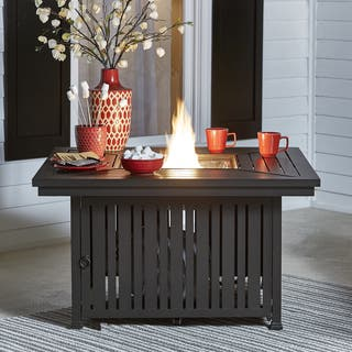 Matira Metal Square Gas Fire Pit Table iNSPIRE Q Oasis|https://ak1.ostkcdn.com/images/products/13029202/P19770510.jpg?impolicy=medium