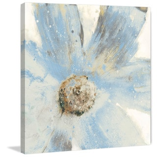 Marmont Hill - 'Spirit Flow II' Painting Print on Wrapped Canvas
