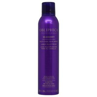 Obliphica Seaberry 8.9-ounce Multi-Task Hair Spray