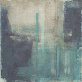 Marmont Hill - 'Crossfade II' Painting Print on Wrapped Canvas