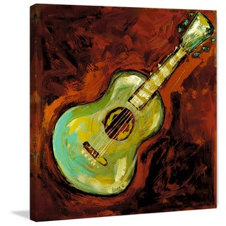 Marmont Hill - 'Pick Me III' Painting Print on Wrapped Canvas