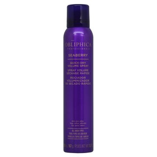 Obliphica Quick-Dry 5.7-ounce Volume Spray